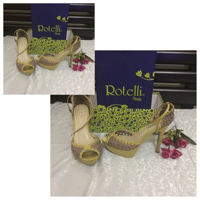 Heels Rotelli