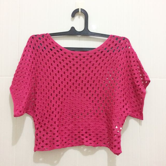Hot Pink Outer