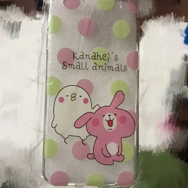 卡娜赫拉iPhone6/6s手機殼kanahei