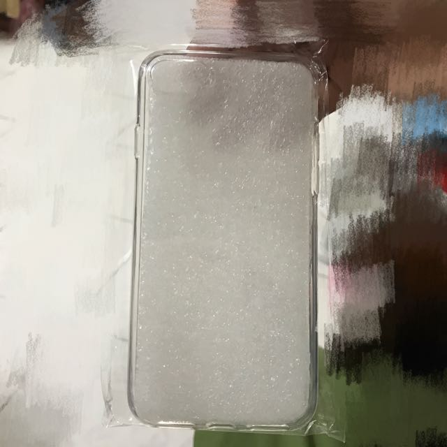 iPhone7透明手機殼