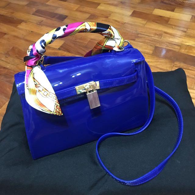 Jelly bag (medium)