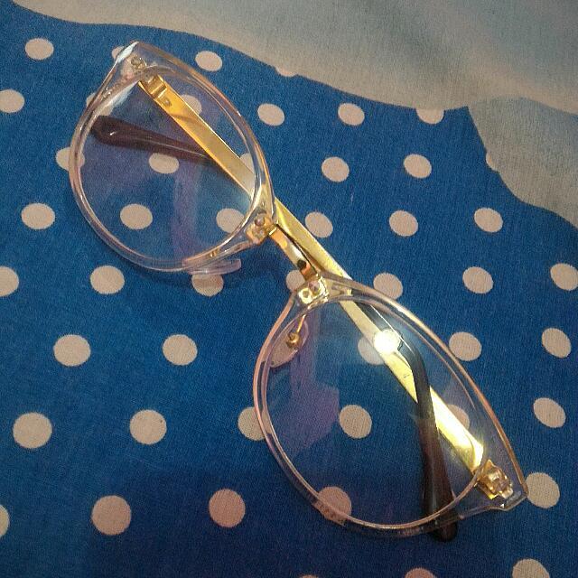 Kacamata jelly