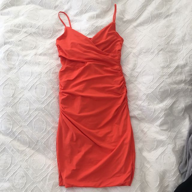 Kookai Midi Dress SZ 1