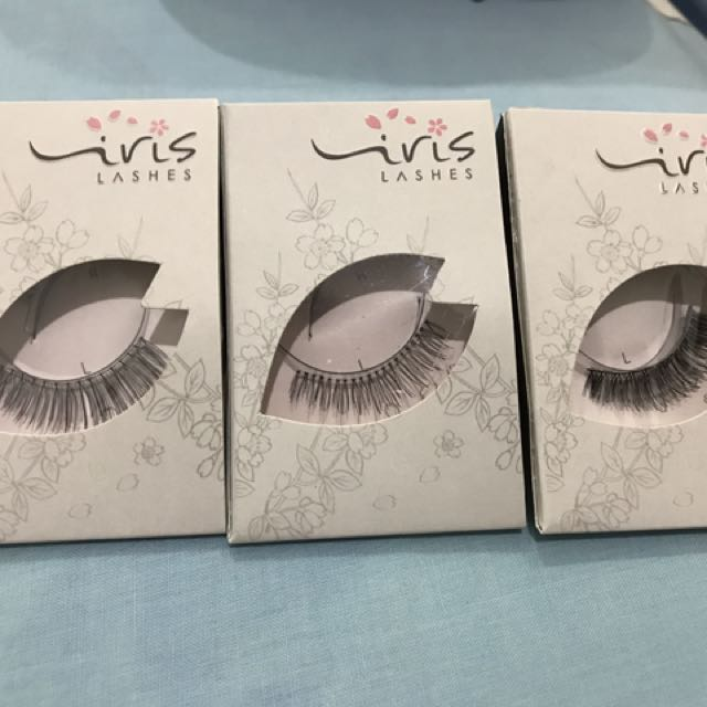 Lashes By Iris Lashes