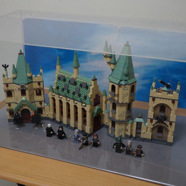 Lego 4842 Harry Potter Castle
