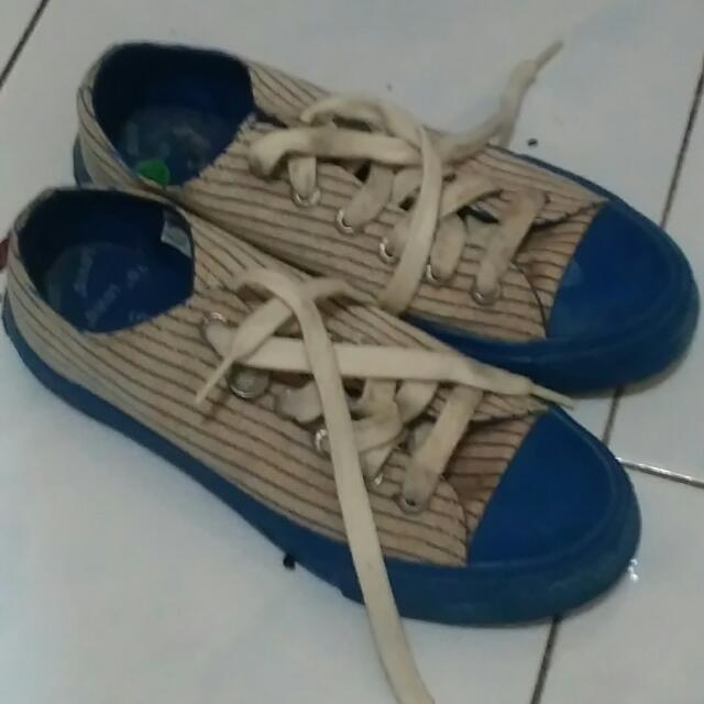 Levi's Shoes (Original)