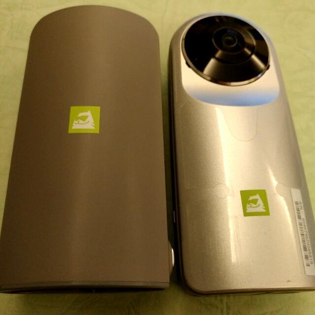 LG 360相機 環景相機 VR相機
