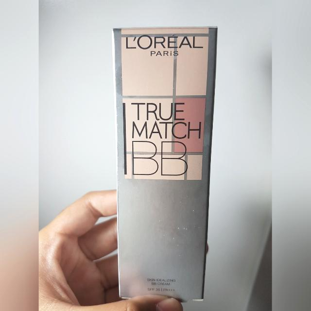 L'OREAL True Match BB Spf 35 PA+++