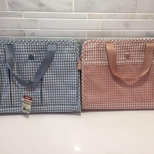 Lot Of 2 Mugi Bags