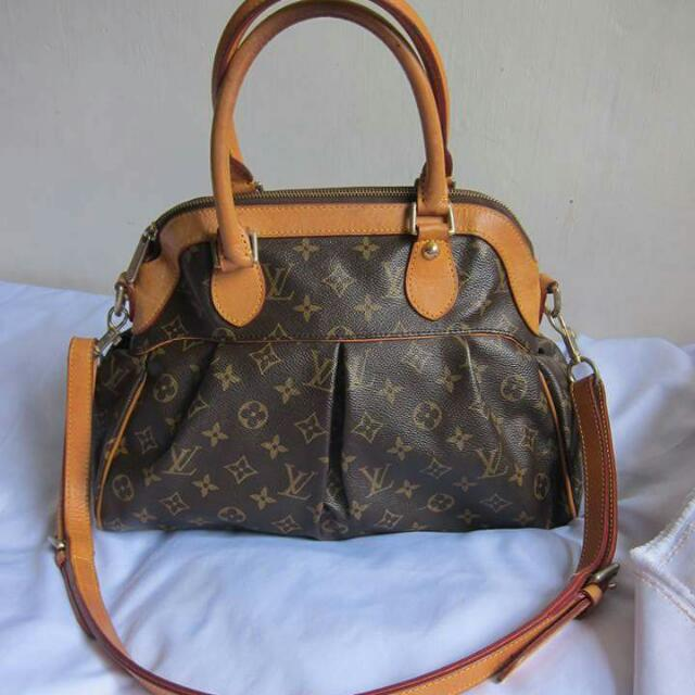 Louis Vuitton Monogram With Sling ea390f3a0ab7f