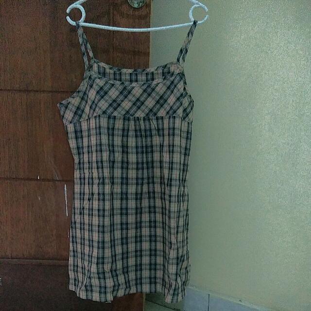Mini Dress maybe because idk