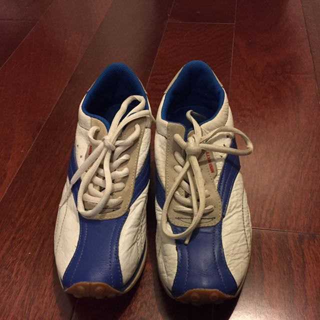 Miss 60 Shoes