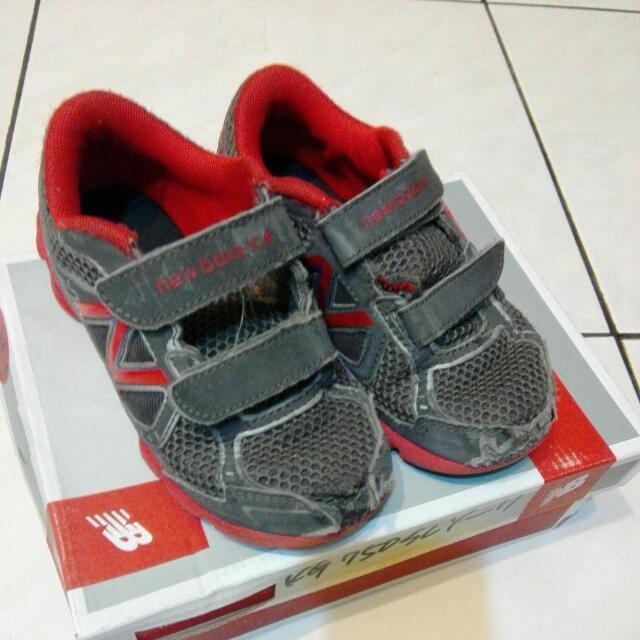 New Balance 男童鞋