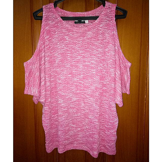 New Look Knitted blouse