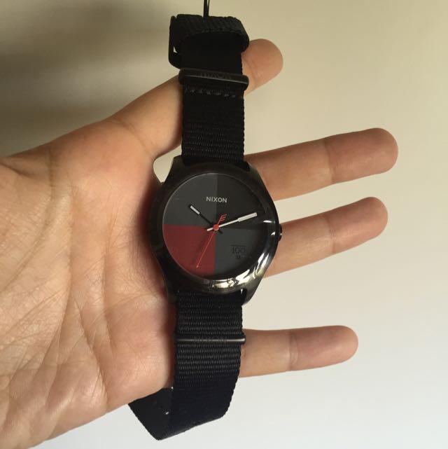 全新Nixon手錶#我有手錶要賣