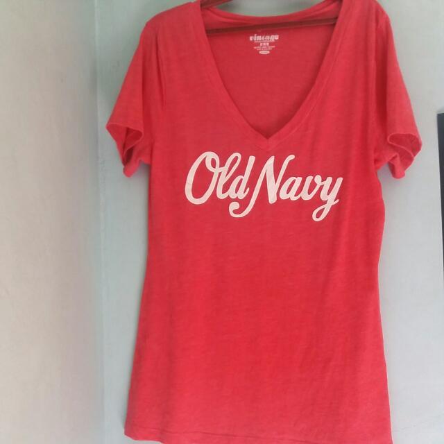 Old Navy Ladies Top
