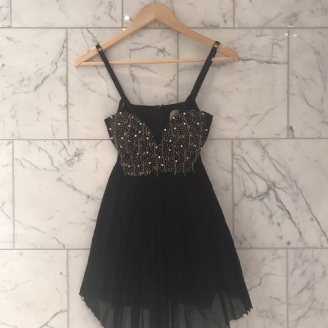 One Teaspoon Beaded Dress