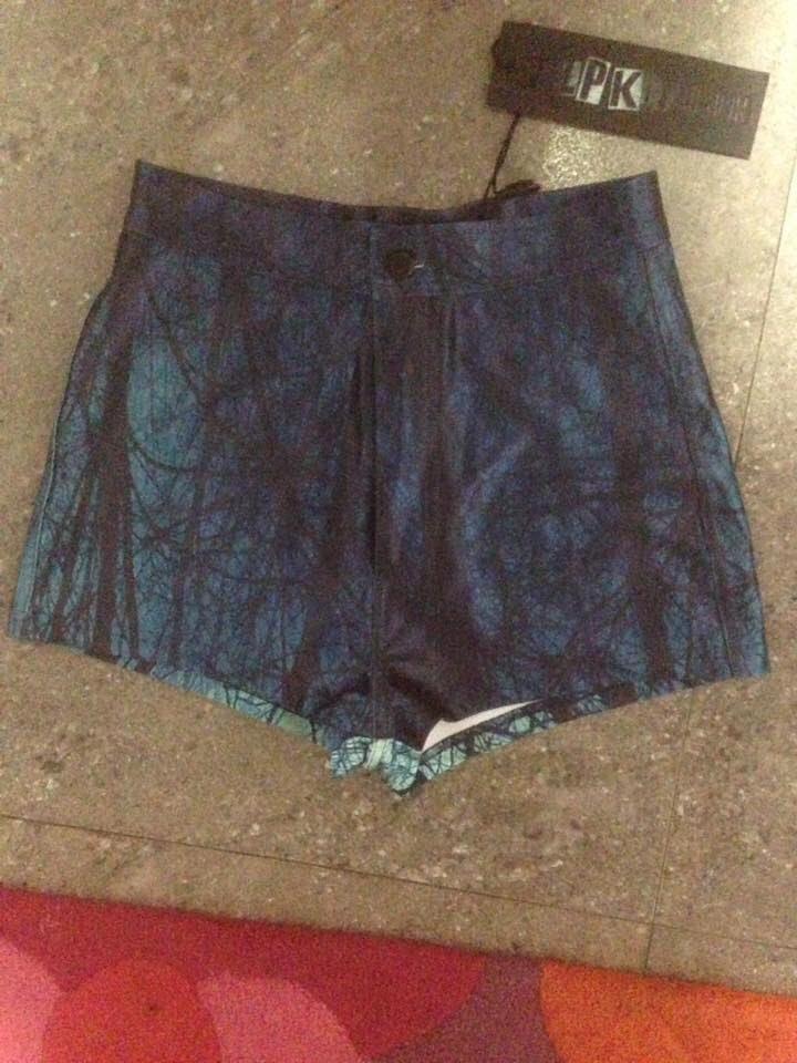 Pulpkitchen Shorts