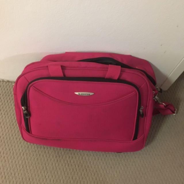 Qantas Carry On/cabin Bag