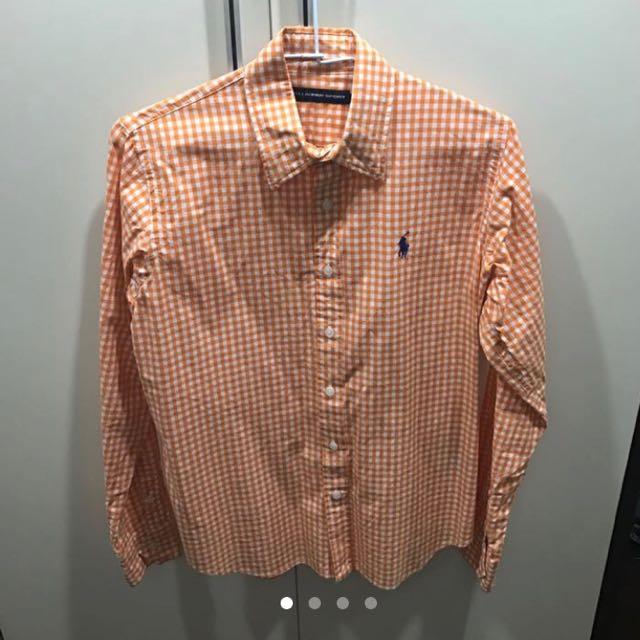 Ralph Lauren上衣