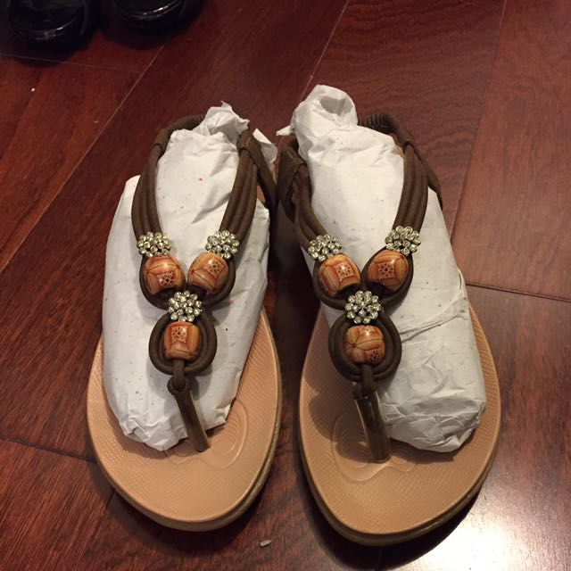 Sandals From Vietnam