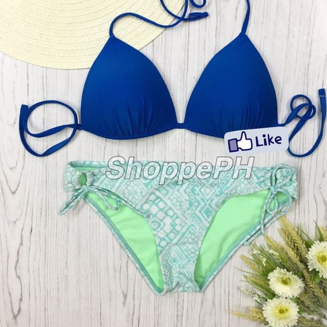 Repriced!!! So 2pc Bikini