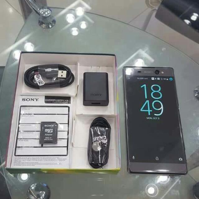 Sony Experia Ultra XD