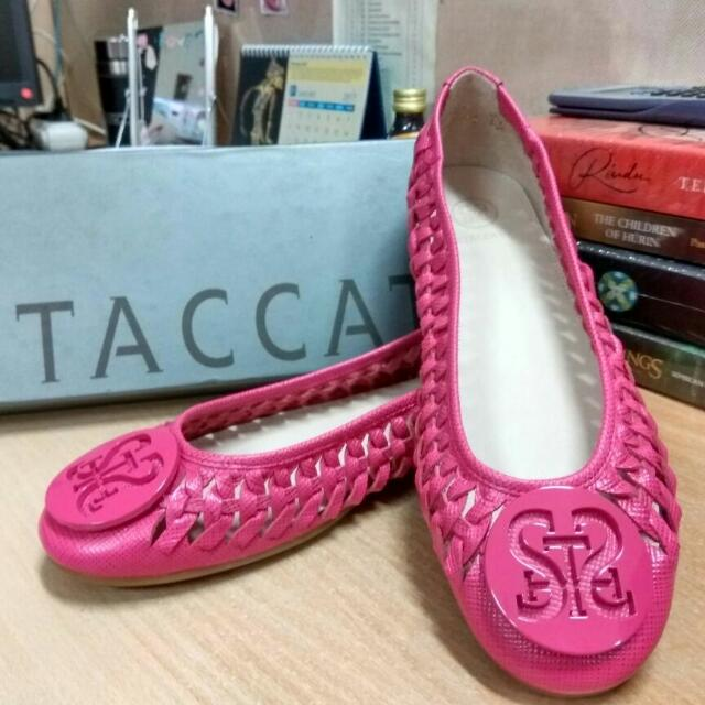 Staccato Shoes Pink Size 41