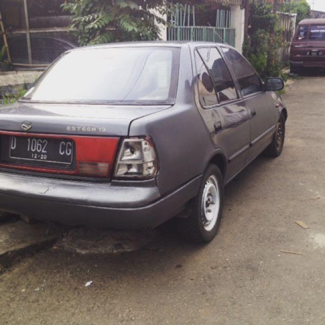 Suzuki Esteem 1300cc 1993