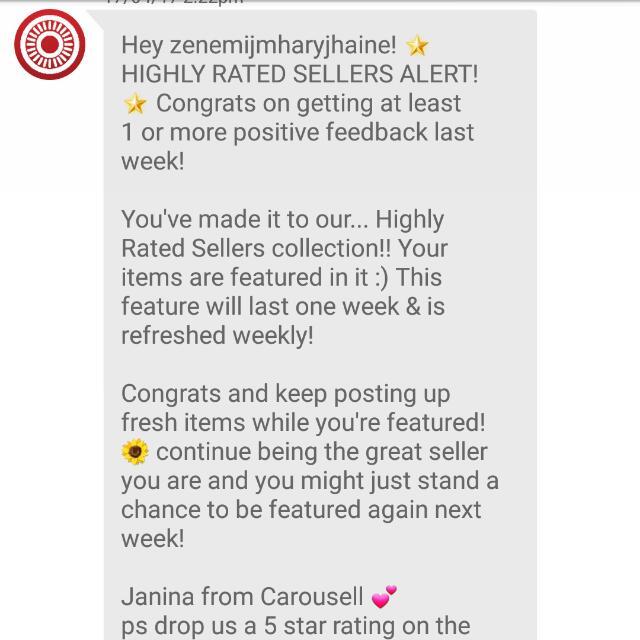 thanks po carousel 😊😉