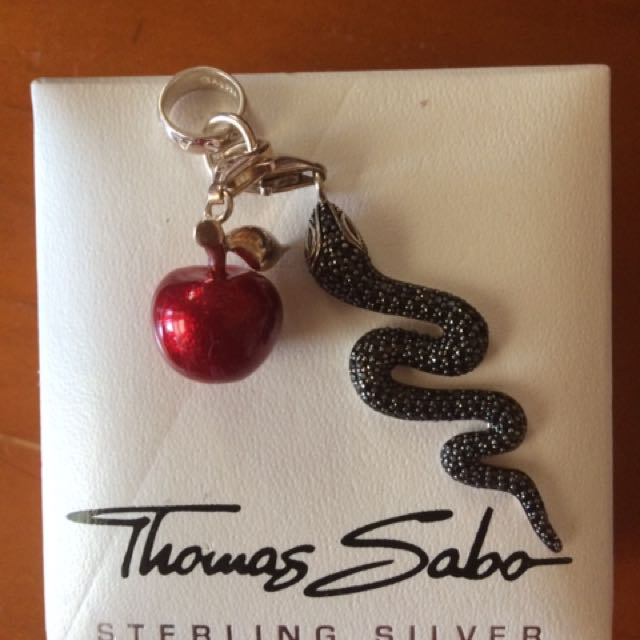 Thomas Sabo Pendants