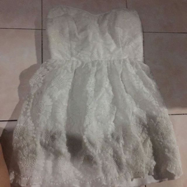 Trixxi Lace Dress