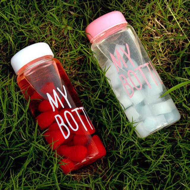 Tumblr Water Bottles