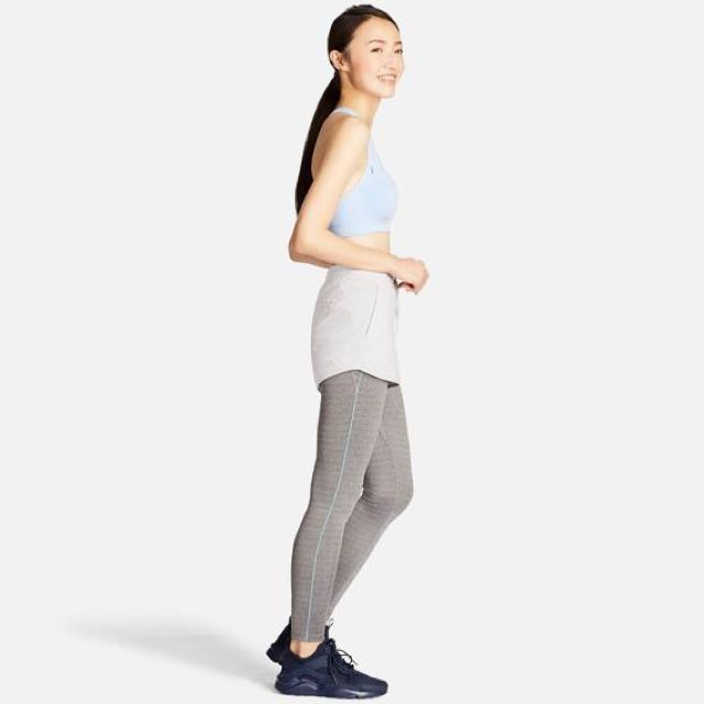d73063524b945 Uniqlo Women AIRism leggings, Sports, Sports Apparel on Carousell