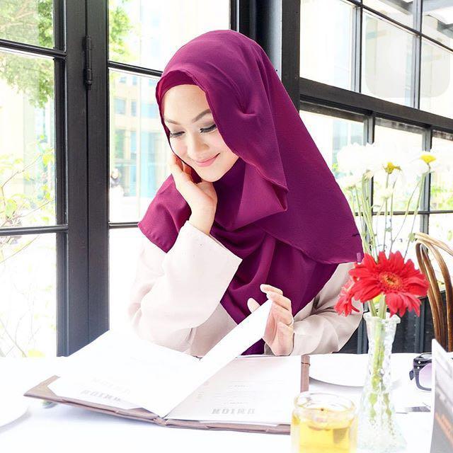 Sale!!! - Vivy Instan By Vanilla Hijab