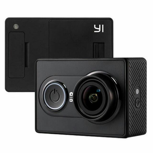 Xiaomi Yi (Black Edition)