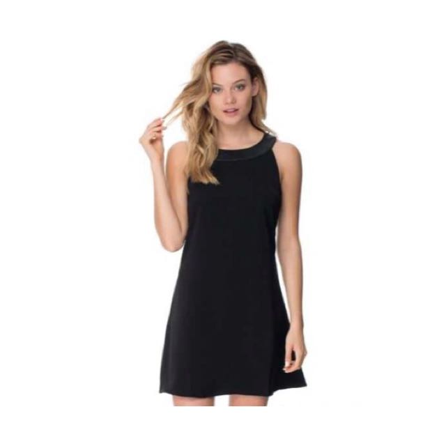 ZALORA Halter Dress