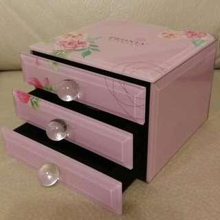 Peonia Diamond 首飾盒