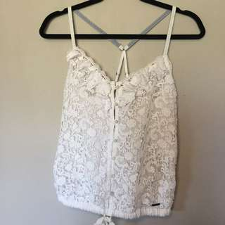 Abercrombie And Fitch Summer Tank Top