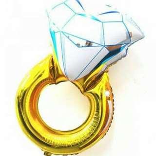 balon cincin ballon lamar balon