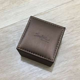 Box Cincin Kalung Jewellery Kotak Hadiah Sookee Singapore