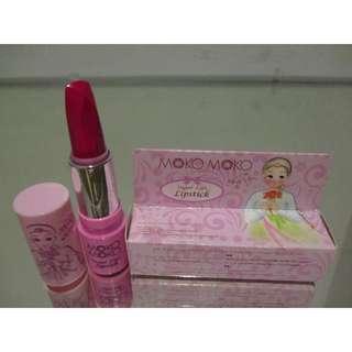 Moko - Moko Red Lipstick