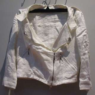 Compagna White Outer