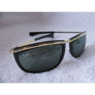 1992 Olympic Ray-Bans with Case