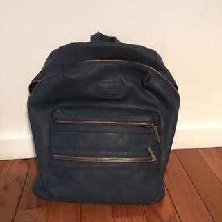Honest Company Backback - Navy