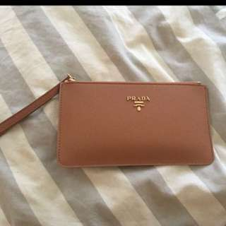 High Quality Replica PRADA Wristlets