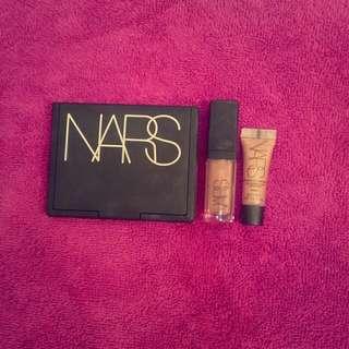 NARS Bronzing Powder (+ Freebies)