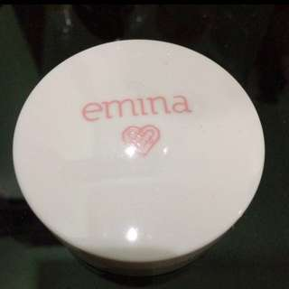 REPRICE - Emina Loose Powder