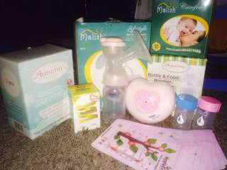 Breastpump To Be Release