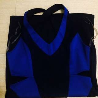 Hip culture Bodycon Dress
